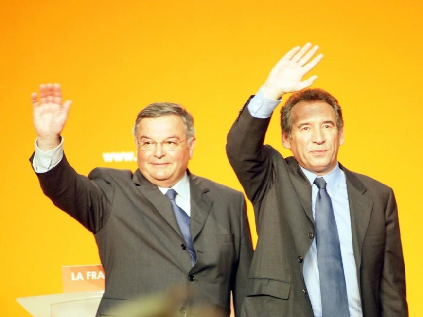 Assistants parlementaires du MoDem : Michel Mercier mis en examen