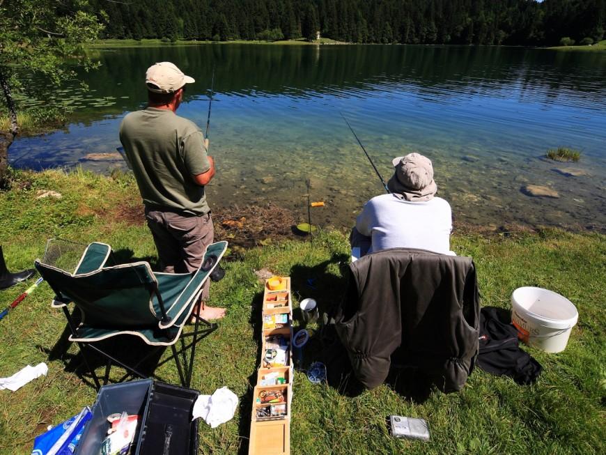 """Dépenses délirantes du budget """"eau"""" de la Métropole : la fédé de pêche dément avoir reçu 660 000 euros en 2018"""
