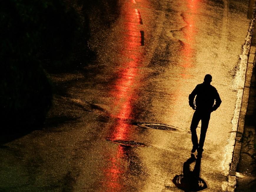 Vénissieux : retrouvé après une tentative de viol à la sortie du métro