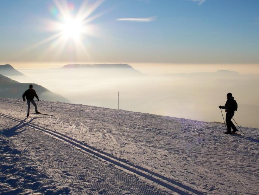 Coronavirus: en plein confinement, ces Lyonnais étaient partis skier
