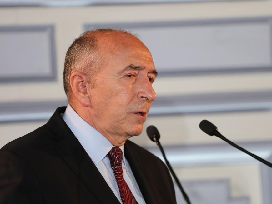 Générations.s demande à la gauche de ne pas réélire Gérard Collomb le 5 novembre