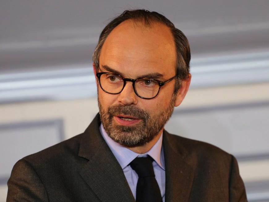 Edouard Philippe quitte Lyon et le G6 pour préparer le remaniement