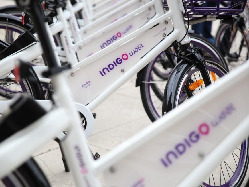 Indigo weel change son mode de tarification, les prix sont multipliés par trois