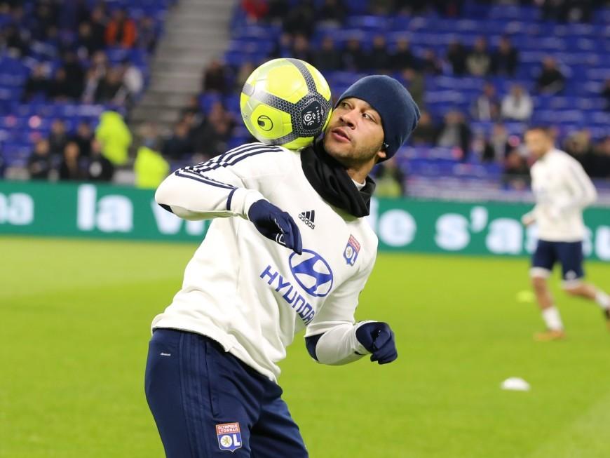 Coupe de France : l'OL peut faire sauter le rocher