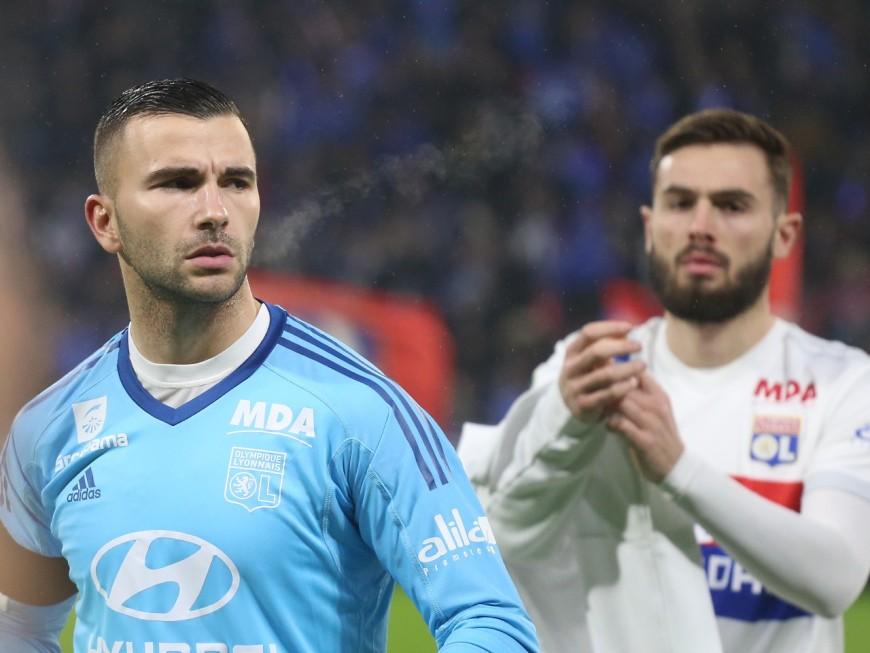 Un OL bousculé concède le nul à Amiens (2-2)