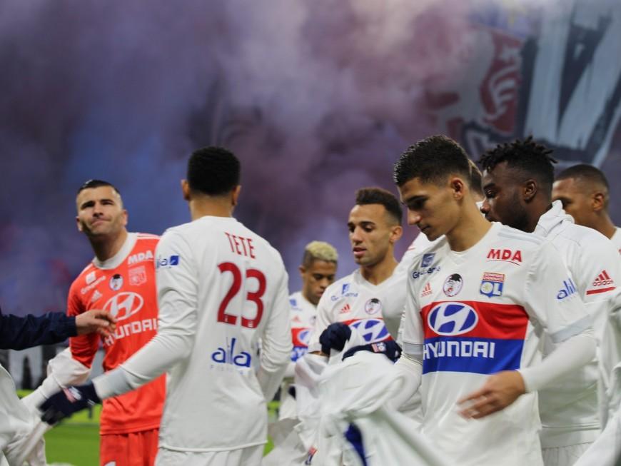 Ligue Europa : 50% de chances pour l'OL d'affronter un géant en 8e de finale