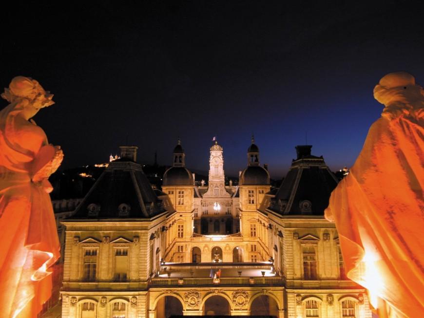 Standard & Poor's confirme la note AA de la Ville de Lyon