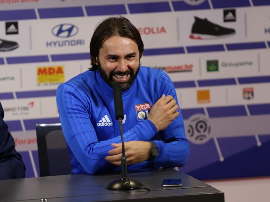 Coupe de France : l'OL Féminin prêt à croquer Toulouse