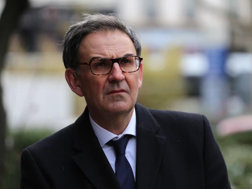 Une adjointe de David Kimelfeld prête à rejoindre Benoît Hamon