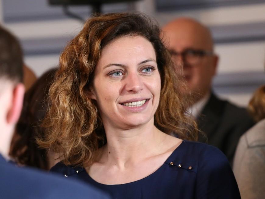 La députée LREM du Rhône Blandine Brocard rejoint le groupe MoDem