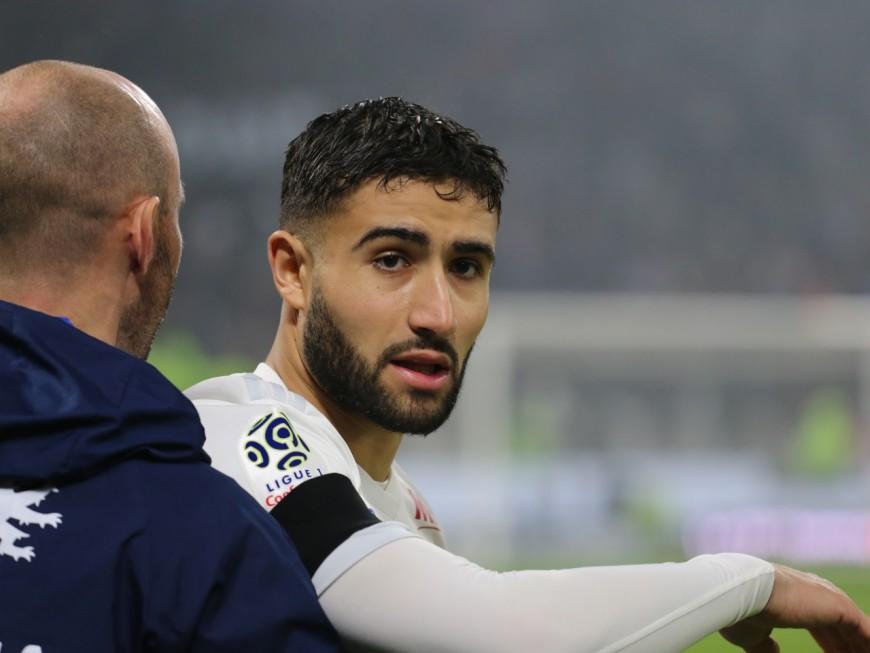 """Nabil Fekir """"le sale gosse"""" : quand un ancien arbitre déballe sur l'OL"""