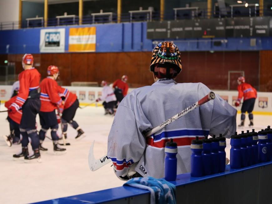 Le LHC face à Amiens ce mardi soir pour le dernier match de la saison régulière