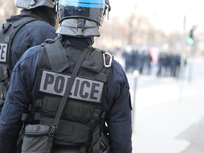 Violences intercommunautaires à Dijon: un homme interpellé près de Lyon