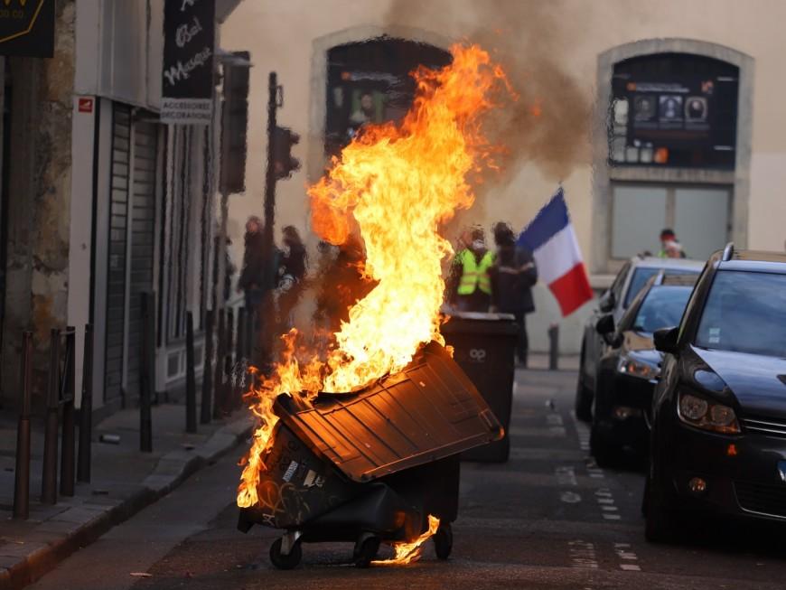 Bastion Social : la dissolution déjà décidée il y a deux mois, après des violences