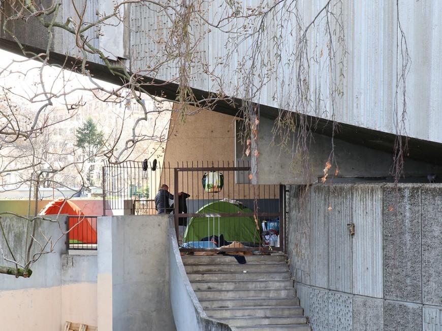 Confinement : 110 places supplémentaires pour les SDF dans le Rhône