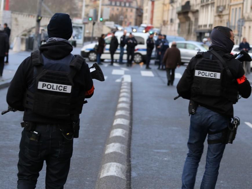Lyon : un antifa interpellé lors d'une nouvelle rixe contre l'extrême-droite