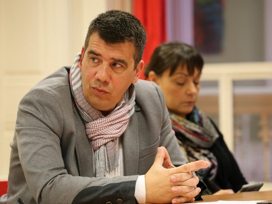 """Tags sur le Mémorial du génocide arménien à Décines : """"les tensions internationales ne doivent pas trouver leur prolongement"""" en France selon le PS du Rhône"""