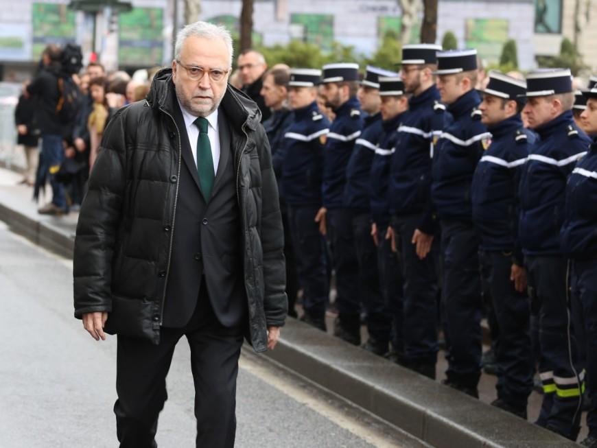Municipales à Lyon : Jean-Yves Sécheresse, dernier nom jeté dans l'arène