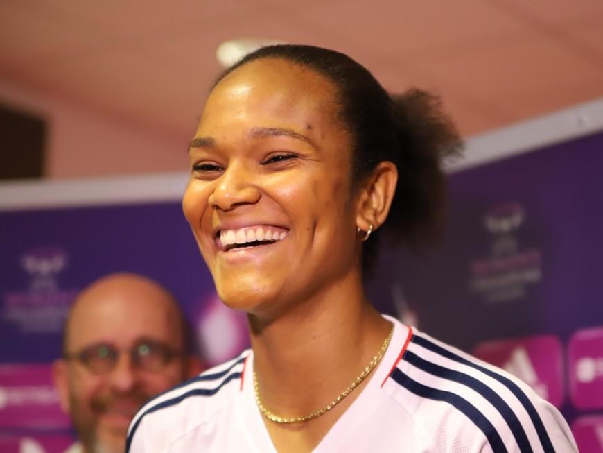 L'OL féminin séduisant face au Paris FC (5-0)