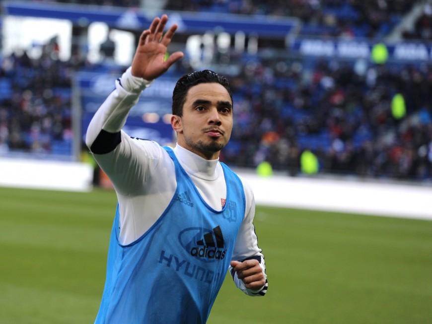 Rafael se sent bien à l'OL