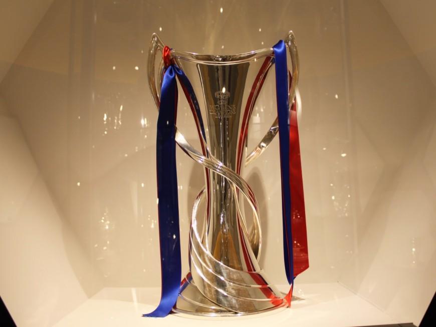 OL Féminin : la finale de la Champions League diffusée en clair sur TMC