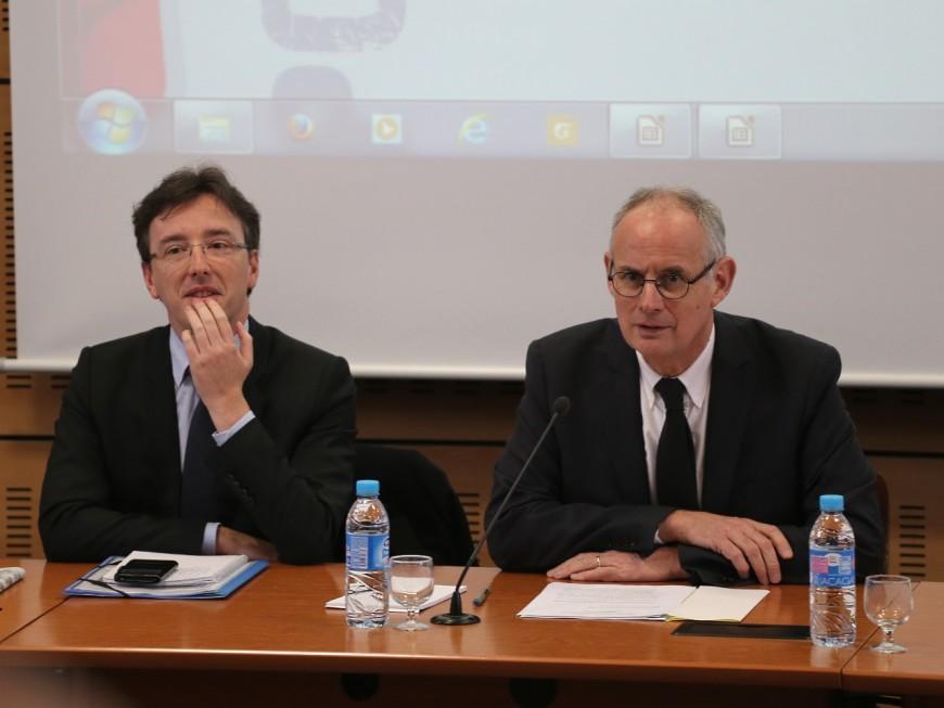 Conseil des ministres : les belles promotions de deux anciens pensionnaires de la préfecture du Rhône