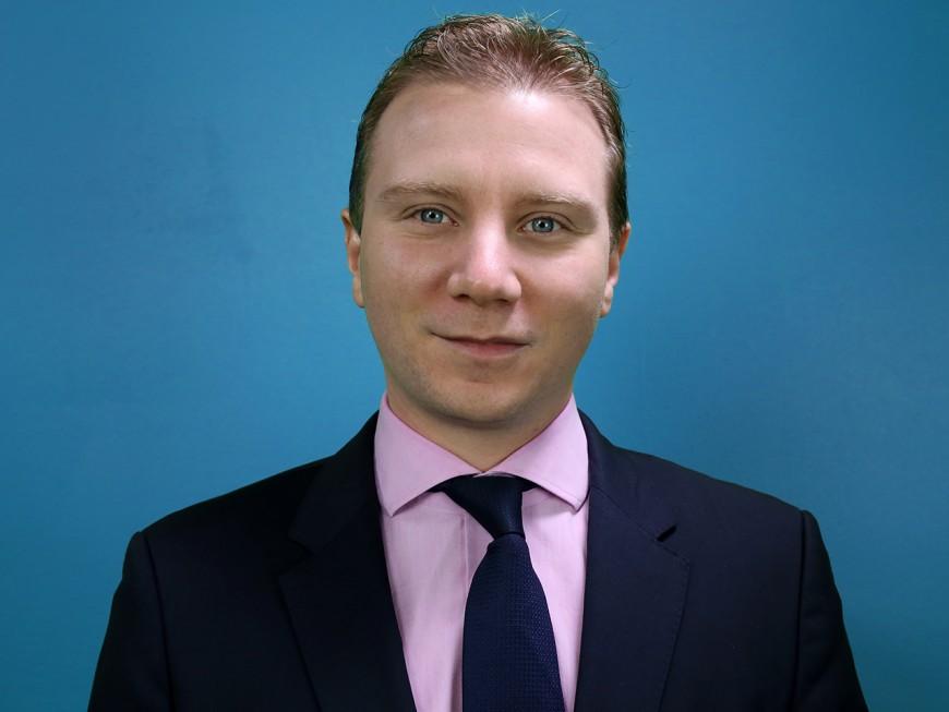 """Alexandre Vincendet (Jeunes Républicains) : """"J'ai des propositions de réformes qui vont dépoter"""""""