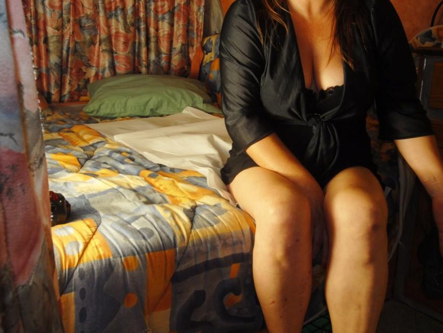 Villefranche : il apprend que son appartement loué sert à une prostituée, il lui vole son argent