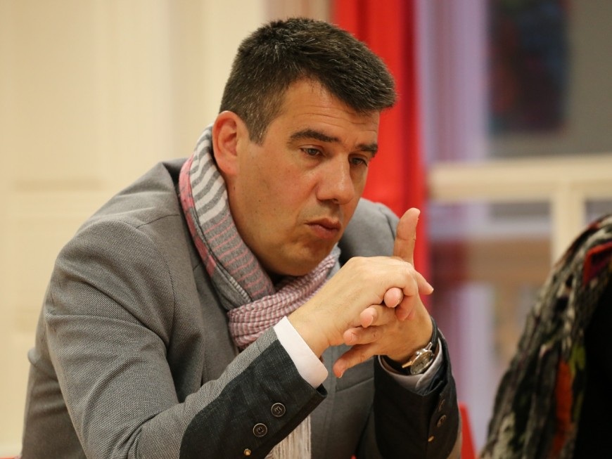 "Kotarac de FI au RN : le PS du Rhône ""abasourdi"""