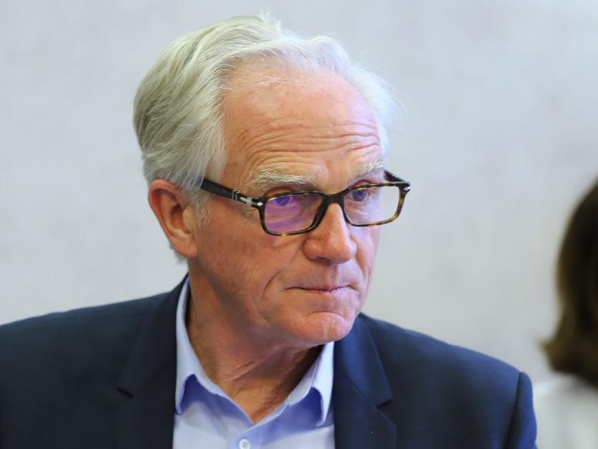 Municipales 2020 : Gérald Eymard en bonne voie pour conserver Charbonnières