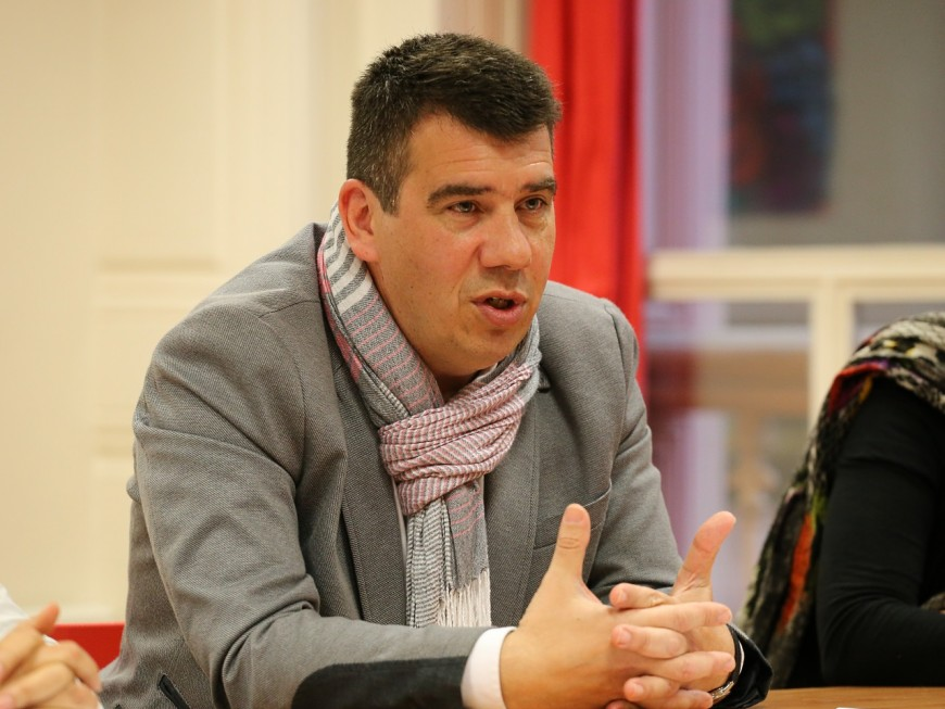 """PS du Rhône : """"Nous sommes confiants sur le renouveau du parti !"""""""