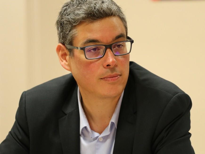 Municipales à Villeurbanne : Didier Vullierme claque la porte du PS