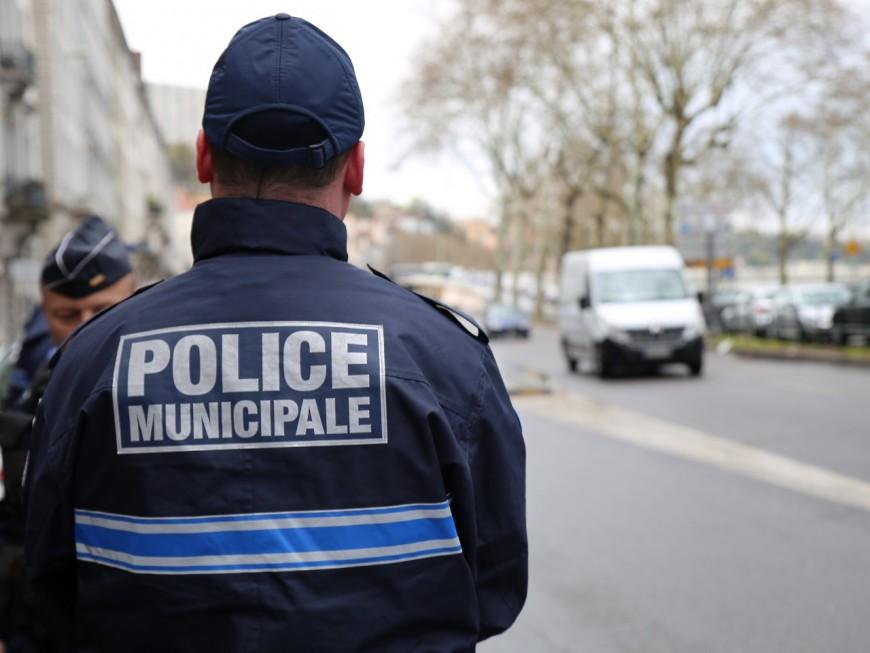 Vénissieux : le dealer présumé tombe sur un contrôle du respect des mesures de confinement