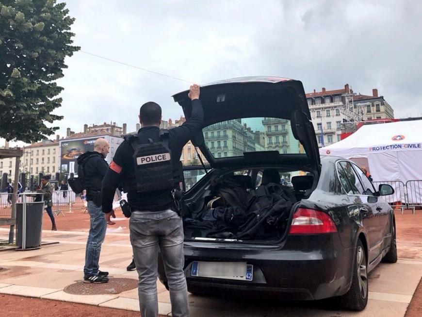 Fête des Lumières 2019 : nouveau branle-bas de combat des autorités à Lyon