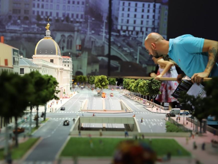 Miniworld Lyon : des chiffres encourageants depuis la réouverture