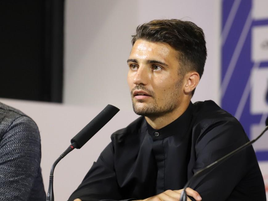 Equipe de France : Léo Dubois (OL) seul Lyonnais de la liste de Deschamps