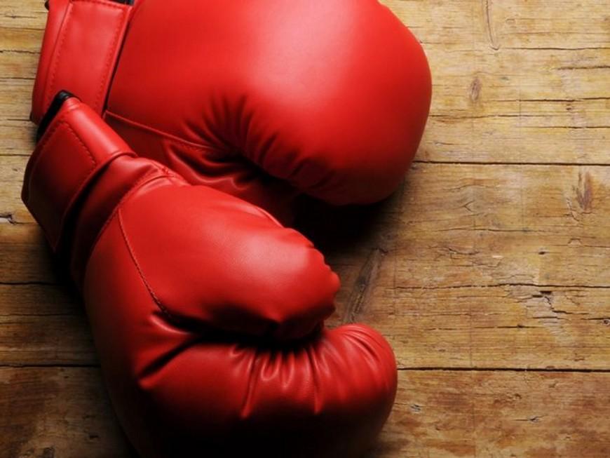 """Un gala de boxe solidaire pour """"éliminer"""" les violences faites aux femmes"""