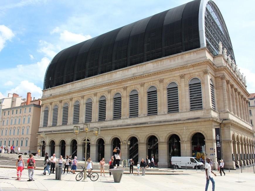 Julie Guibert nommée à la tête de ballet de l'Opéra de Lyon