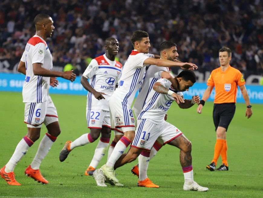 Ligue des Champions : le groupe de l'OL face à Manchester City