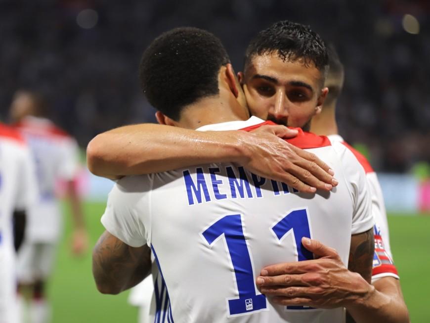 OL-Rennes : objectif deuxième place et Coupe de France
