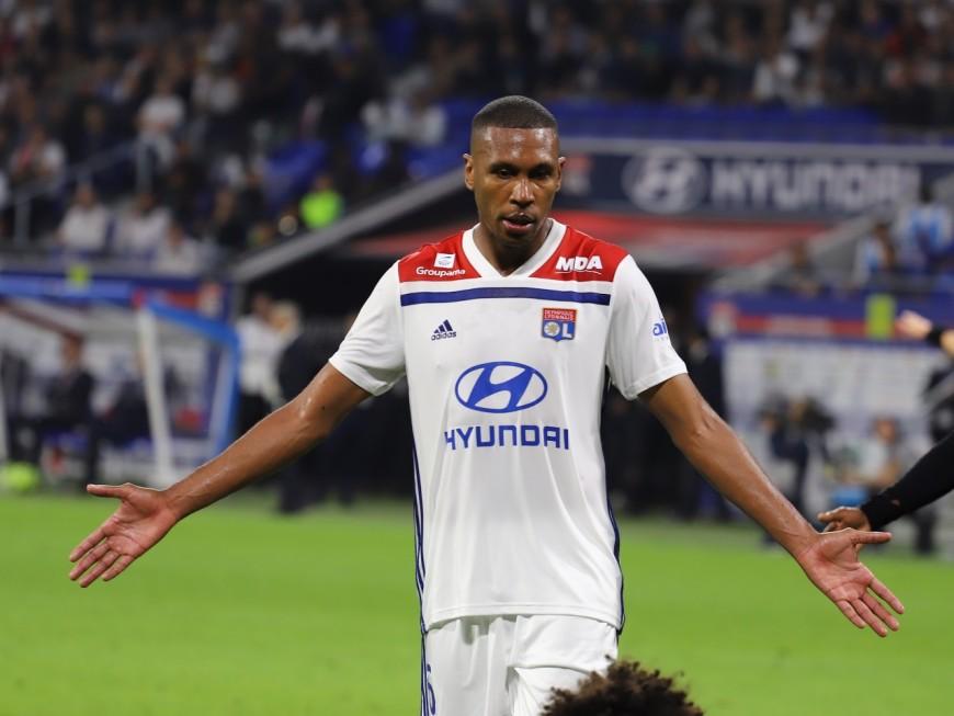 Coup d'arrêt pour l'OL contre Nantes (1-1) - VIDEO