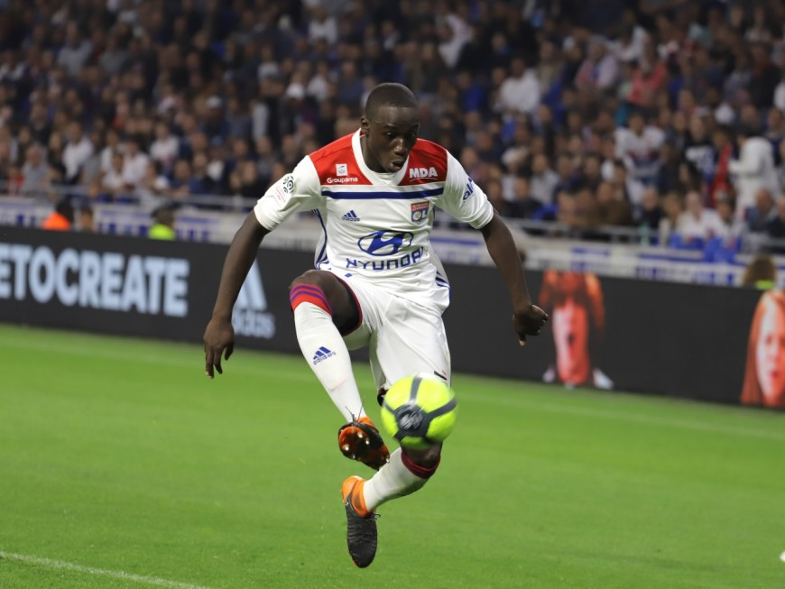 Nice-OL : Lyon ne veut pas perdre de points, ni de plumes