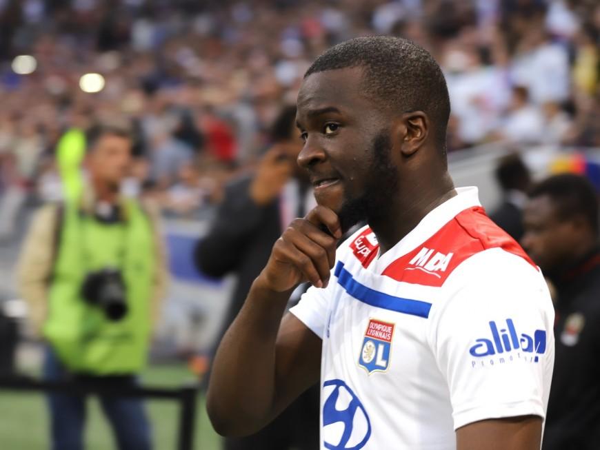 Tottenham propose 40 millions d'euros à l'OL pour s'offrir Ndombele