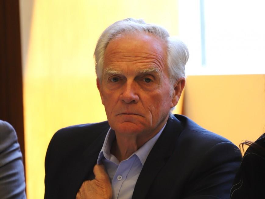 Droit de réponse de Gérald Eymard, maire de Charbonnières-les-Bains