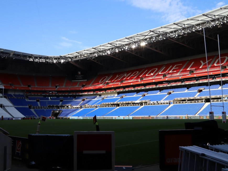 Le Groupama Stadium enfin prévu dans le jeu FIFA