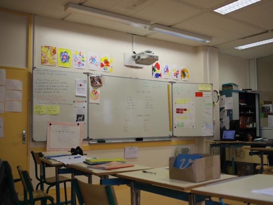 Lyon : le PRG du Rhône apporte son soutien à l'enseignant pris à partie sur le principe de laïcité