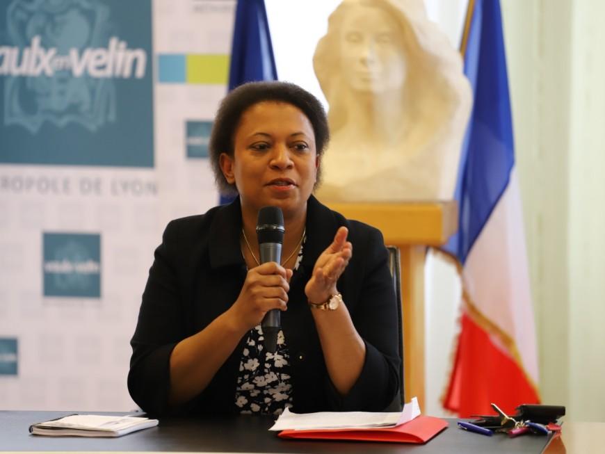 Hélène Geoffroy, maire de Vaulx-en-Velin, prête à diriger le PS ?