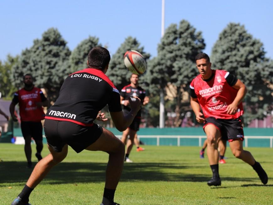 Rugby : le LOU aura les crocs à Bordeaux