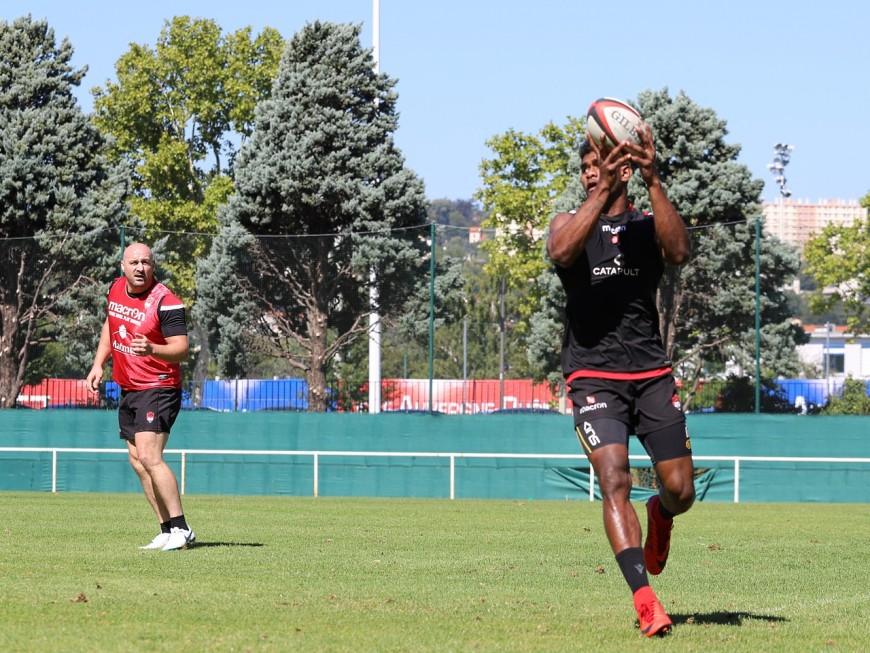 """LOU Rugby-Bordeaux :  les Lyonnais veulent se """"payer face à une grande équipe"""""""