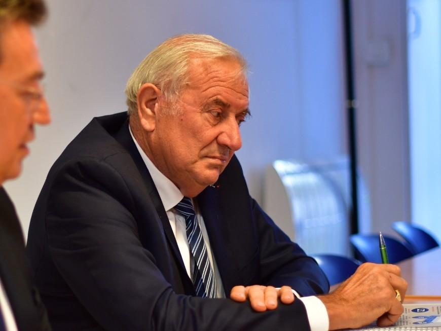 Plan de déconfinement rejeté : comment ont voté les sénateurs du Rhône ?